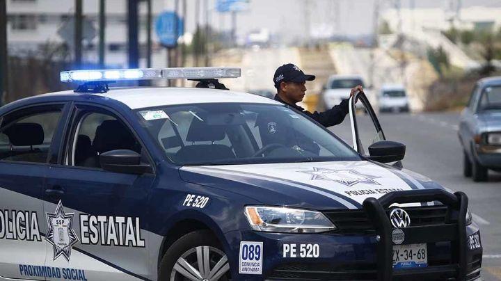 VIDEO: Oficiales cachetean y ahorcan a un hombre en Puebla; denuncian abuso policial