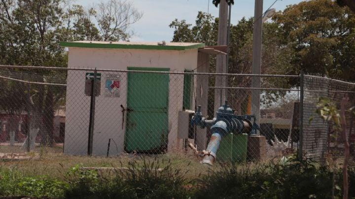 Cajeme: La falta de agua potable en la comisaría Marte R. Gómez recrudece
