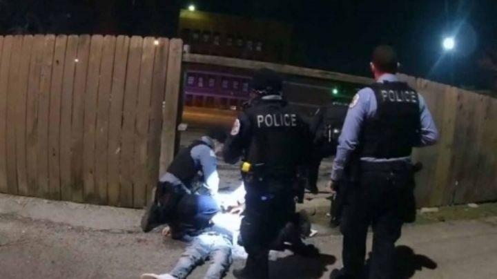 FUERTE VIDEO: Policías estadounidenses asesinan a niño latino en Chicago