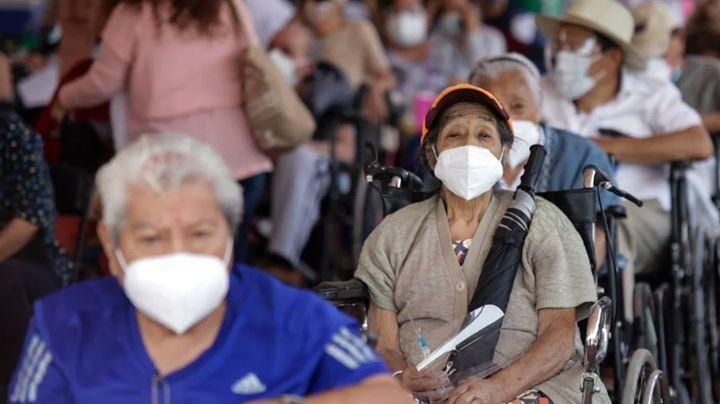 Pandemia en Sonora: Confirman 16 defunciones y 187 contagios nuevos de coronavirus