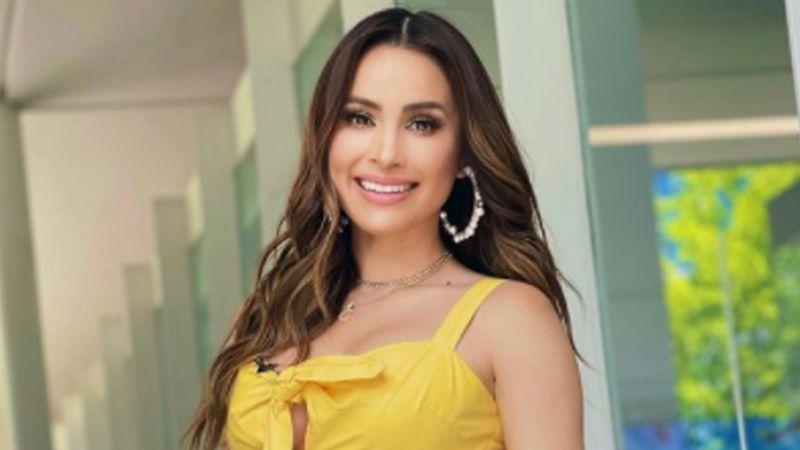 ¿Adiós 'VLA'? Cynthia Rodríguez presume su nuevo proyecto fuera de TV Azteca