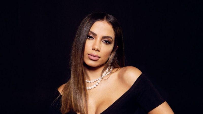 ¡De no creerse! Pese a su positivo a Covid-19, Anitta se presentará en los 'Latin AMAs'