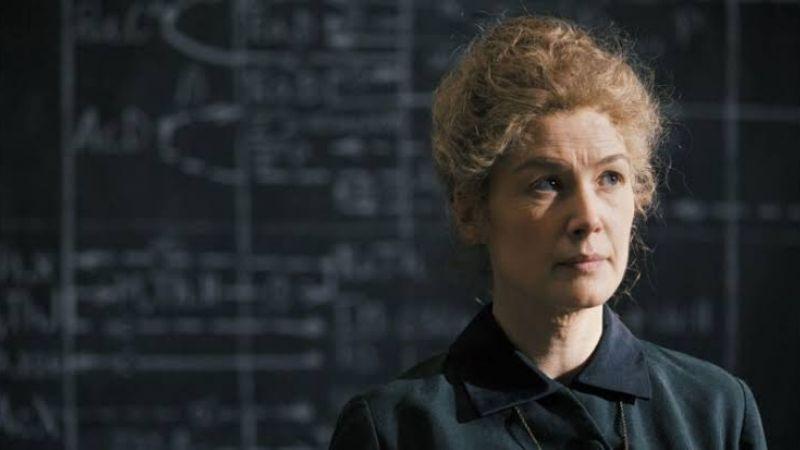 ¡Conócelas! 'Madame Curie' y otras películas sobre mujeres fuertes que puedes ver en Netflix