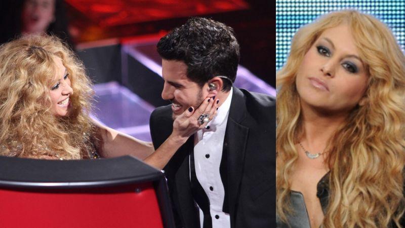 Tras romance en Televisa y un hijo, Gerardo Bazúa logra ganar demanda a Paulina Rubio