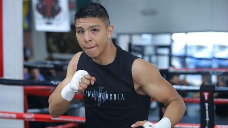 Mal y de malas: El nuevo rival de Jaime Munguía se lesiona y el mexicano pospone su regreso al ring
