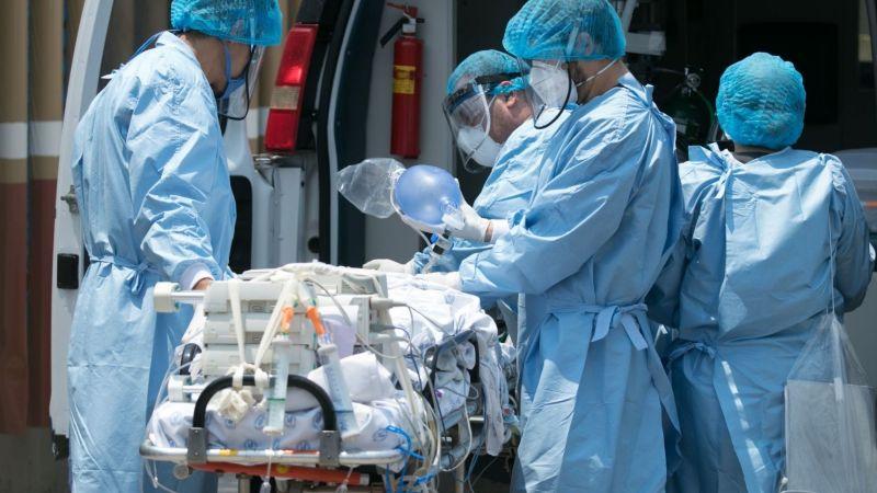 Covid-19: Preocupa a la Secretaría de Salud Sonora la ocupación hospitalaria