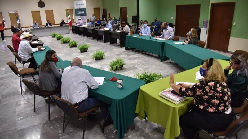 "Regidores de Cajeme: ""Urge a alcalde Mariscal Alvarado vender bienes para tener solvencia para obras"""