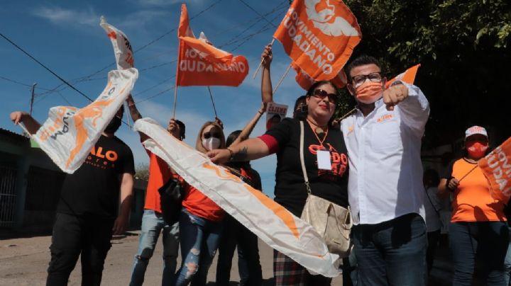 Sonora: Ricardo Bours va por leyes en pro del medio ambiente y un estado verde