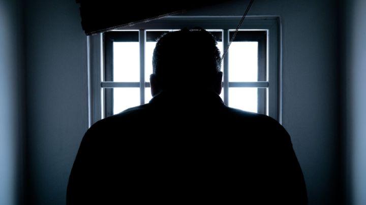 ¡Insólito! Preso se rehúsa a salir de la cárcel; cumplió su condena desde hace 20 años