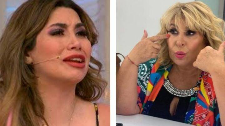 Revelan en TV Azteca que antes de morir, Magda Rodríguez pagó cirugía 'mal echa' a 'La Bebeshita'