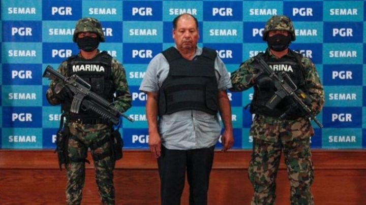 Golpe al narco: Hermano de Osiel Cárdenas Guillén pasará 20 años tras las rejas