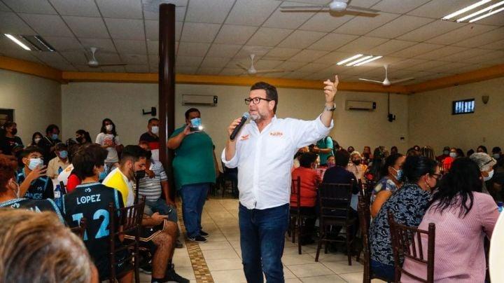 Sonora: El Gobierno de Ricardo Bours será incluyente; todos estarán representados