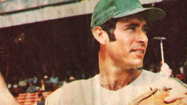 Luto en el beisbol mexicano; Fallece la leyenda Jorge Fitch