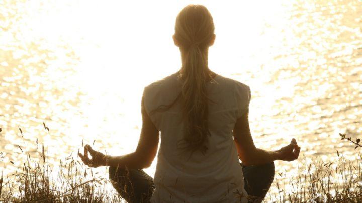 ¡De no creerse! Estos sorprendentes ejercicios te ayudarán a reducir la ansiedad