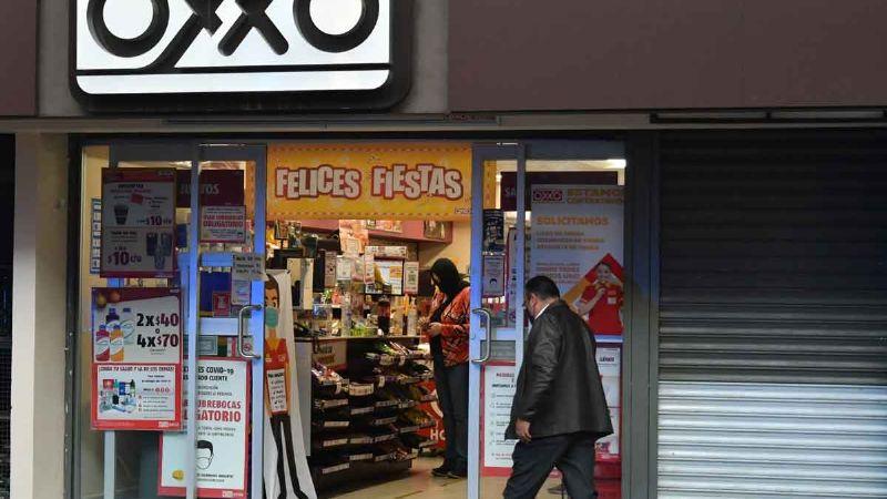 Oxxo y Citibanamex se separan: Ya no habrá depósitos en las tiendas de conveniencia