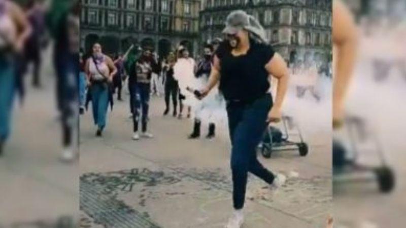 Elecciones 2021: Morena va por 'La Reinota' para protagonizar spot y en redes la critican