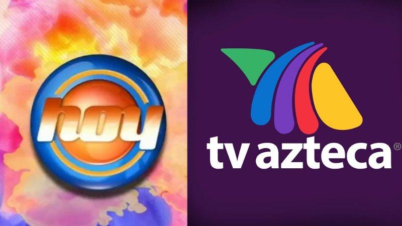 Tras grave crisis y vender muebles, exactriz de TV Azteca regresa a Televisa y se une a 'Hoy'