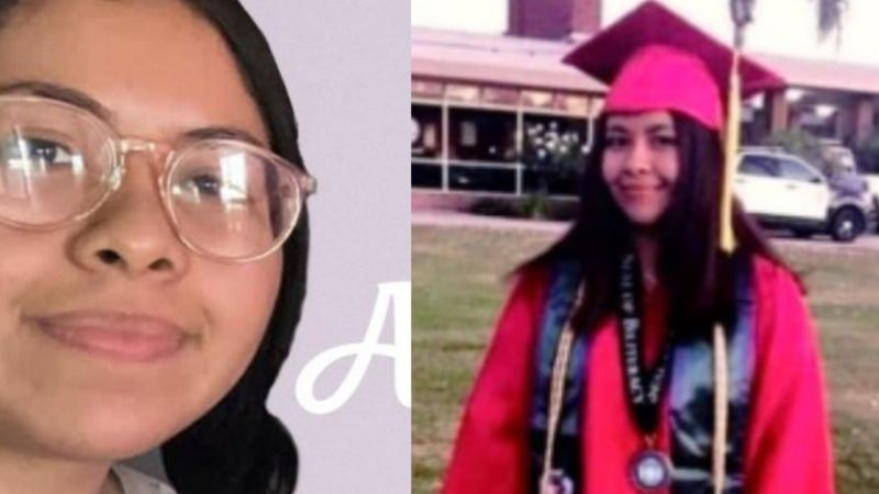 Acabó muerta: Aisha dejó México por el 'sueño americano' y la asesinaron; tenía 18 años