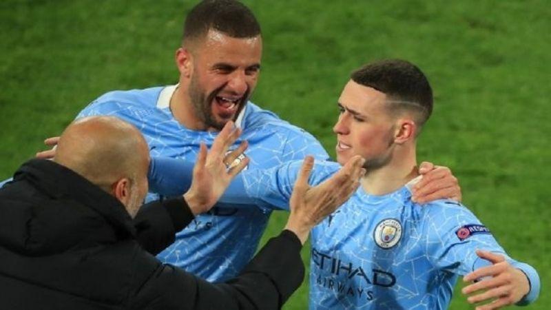 Phil Foden: El famoso jugador del Manchester City será padre por segunda vez con Rebecca Cooke