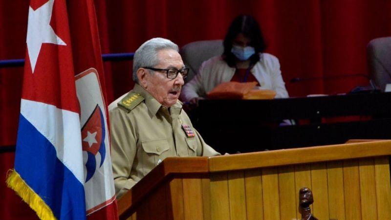 El fin de los Castro en Cuba: Raúl Castro abandona el Partido Comunista; inicia Congreso histórico