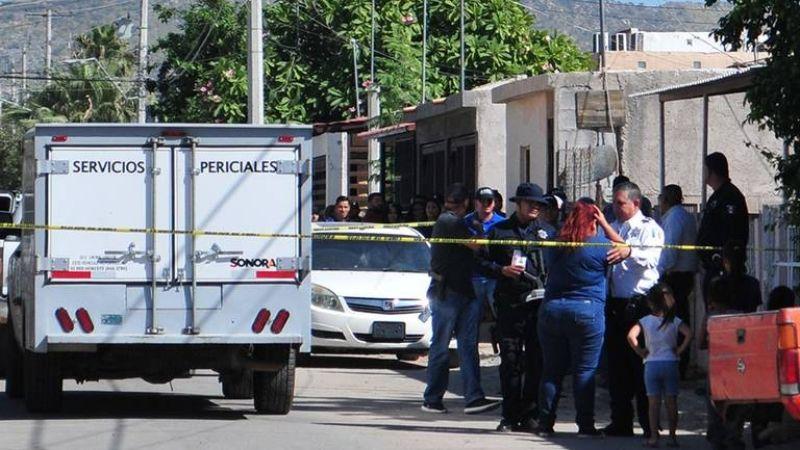 Violencia, a la alza en Sonora: Cajeme y Hermosillo lideran en homicidios dolosos