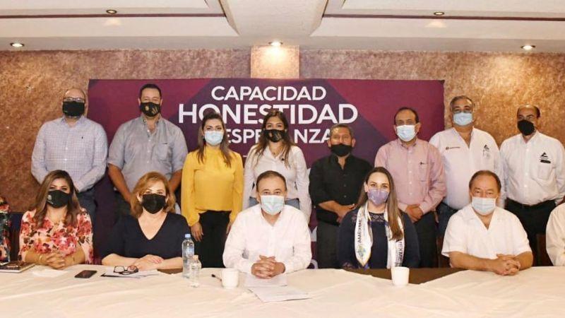 Sonora: Alfonso Durazo, vigilado por la DEA para descartar nexos con el crimen organizado