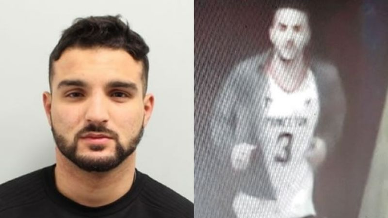 Paulo Krettis: Sentencian a exjugador de rugby profesional por violar a dos mujeres