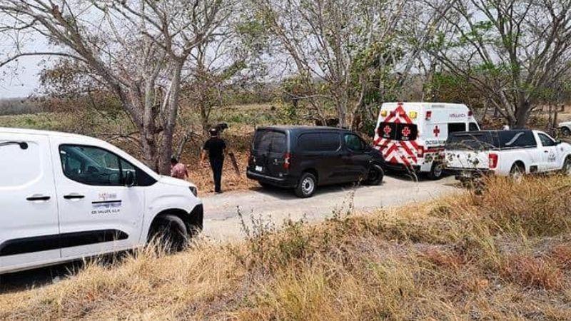 Lamentable hallazgo: Demetrio salió de casa y no volvió; encontraron su cadáver en su rancho