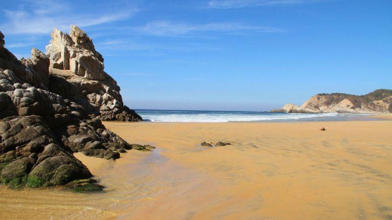 Impactante: La arena de este lugar suena como un lamento; descubre la playa de 'La Llorona'