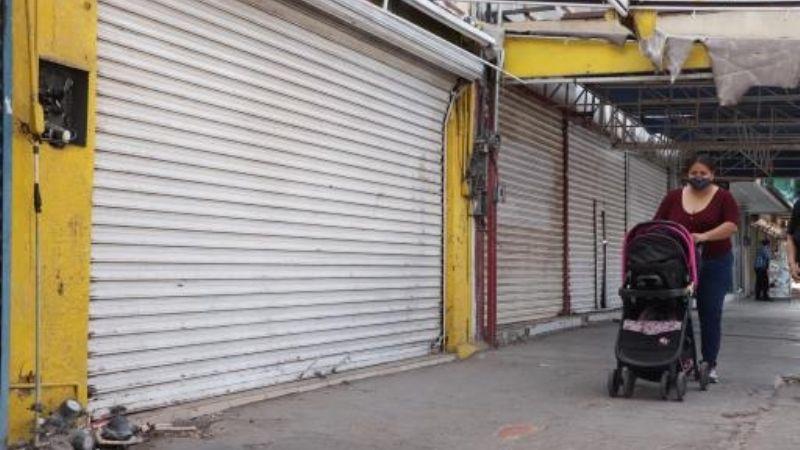 Ciudad Obregón: 87 empresas cierran en el primer trimestre del 2021; no hay recuperación
