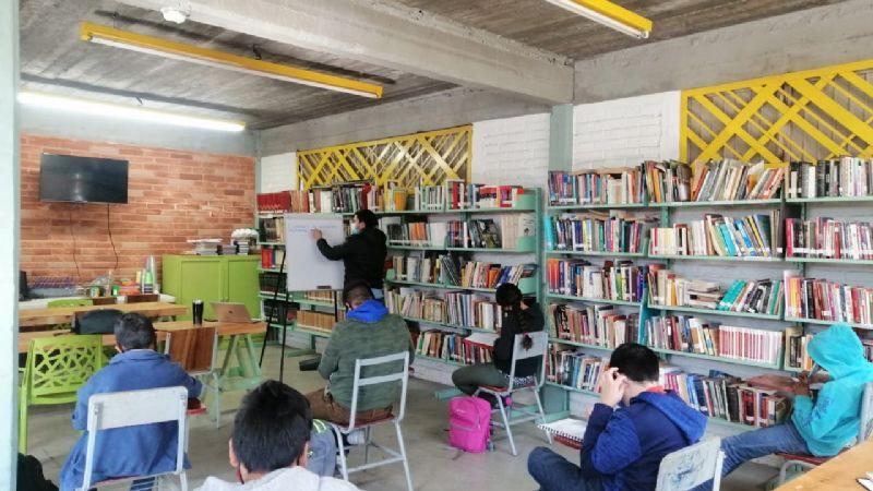 Cajeme: Provay impulsa apoyo académico para aumentar aprovechamiento escolar