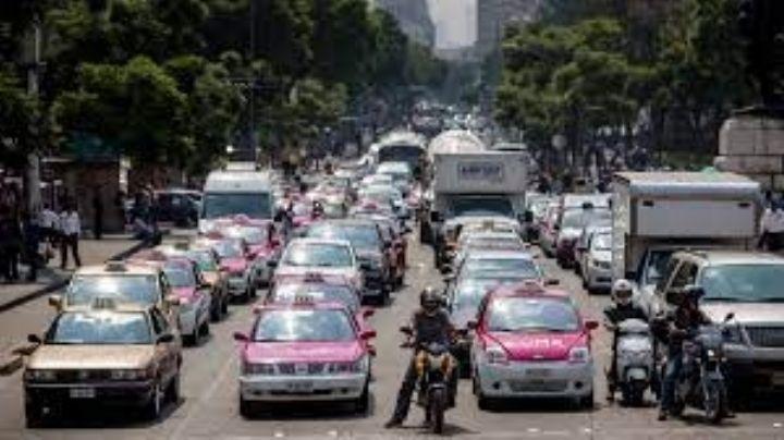 Hoy No Circula: Conoce los vehículos que no transitan este lunes 17 de mayo en CDMX y Edomex