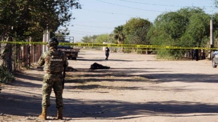 Terror en el Valle de Empalme: Abandonan dos cuerpos encintados en Santa María