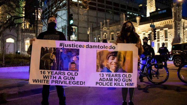 EU: Policía que asesinó a niño latino en Chicago podría enfrentar los siguientes cargos