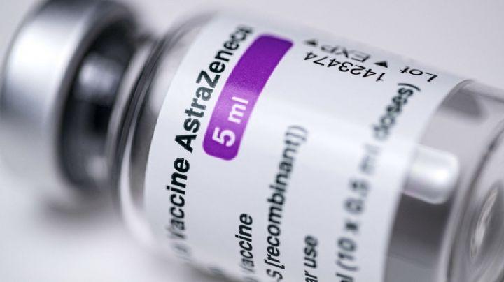 ¡Alerta! Los pacientes vacunados con AstraZeneca desarrollarían anticuerpos inusuales
