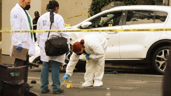 Tiroteo en bar de Jalisco deja saldo de un muerto y un lesionado; hay 4 detenidos