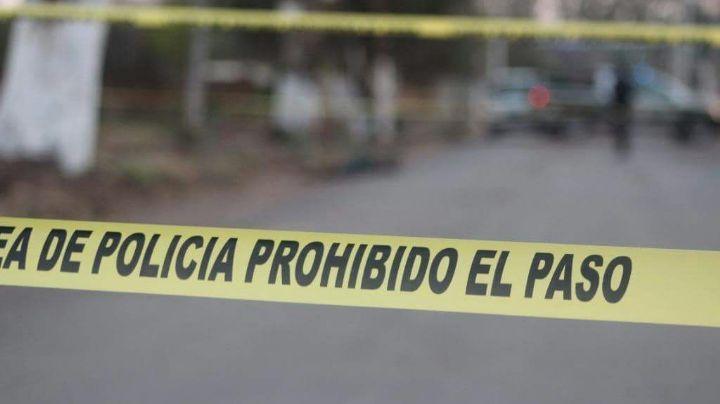 Impactante: Buscan a su familiar desaparecido; encuentran su cuerpo en el patio de su casa