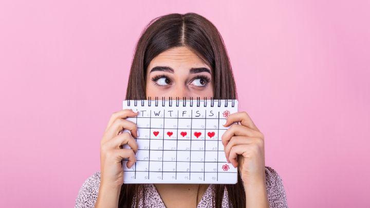 ¿Tu menstruación se ha vuelto irregular? Descubre por qué ocurre este fenómeno en tu cuerpo