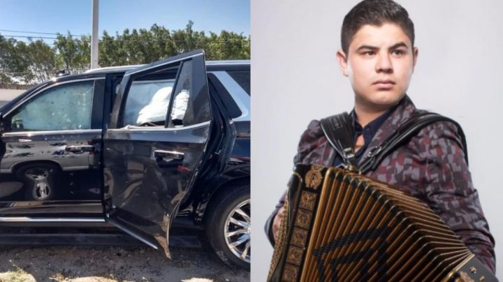 Filtran FOTOS de familia de Alfredo Olivas tras brutal masacre; hubo al menos 30 balazos