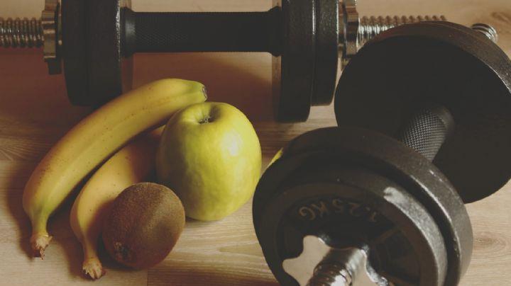 ¿Cansado de comer pollo? Estos alimentos son igual de efectivos para crear masa muscular