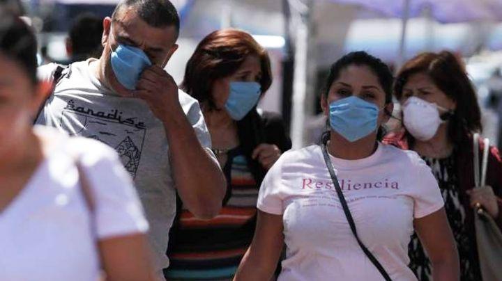 Coronavirus en Sonora: Autoridades confirman 12 fallecimientos y 110 contagios nuevos