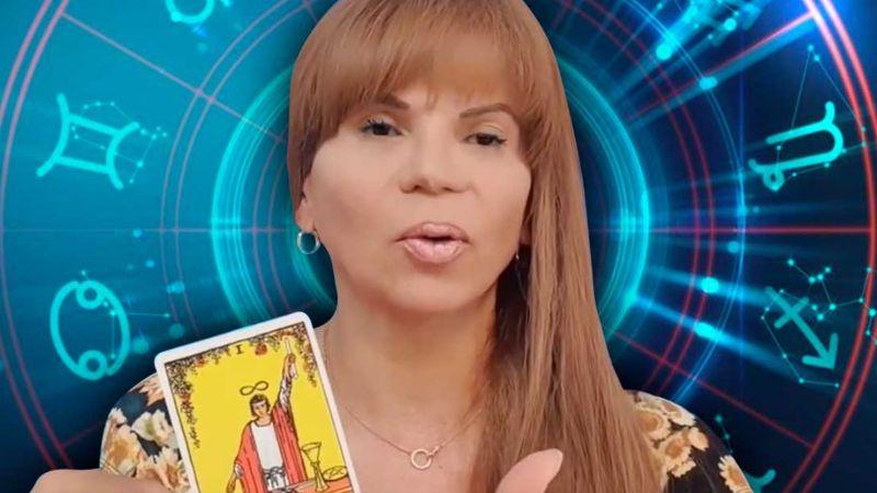 Horóscopos: Mhoni Vidente te dice qué te depara el destino este martes 4 de mayo