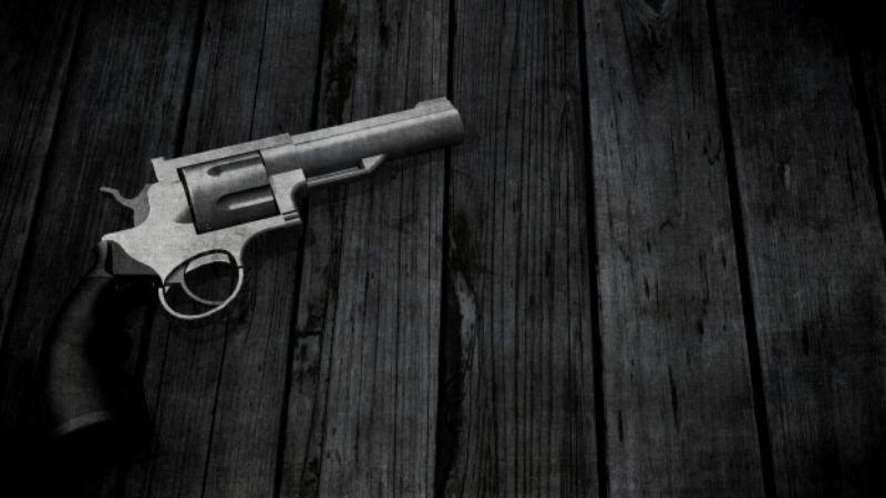 Con balazo en el cuello, joven de 15 años termina con su vida; la pistola era de su padre