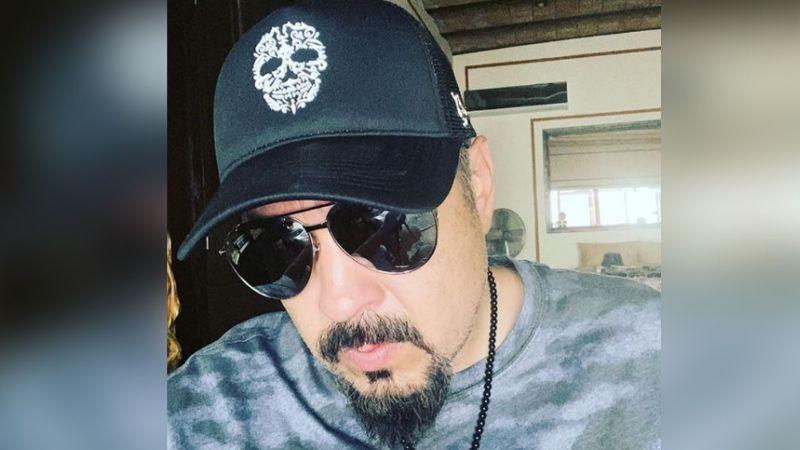 A sus 52 años, Pepe Aguilar roba suspiros y hasta corazones al revelar esta FOTO en Instagram