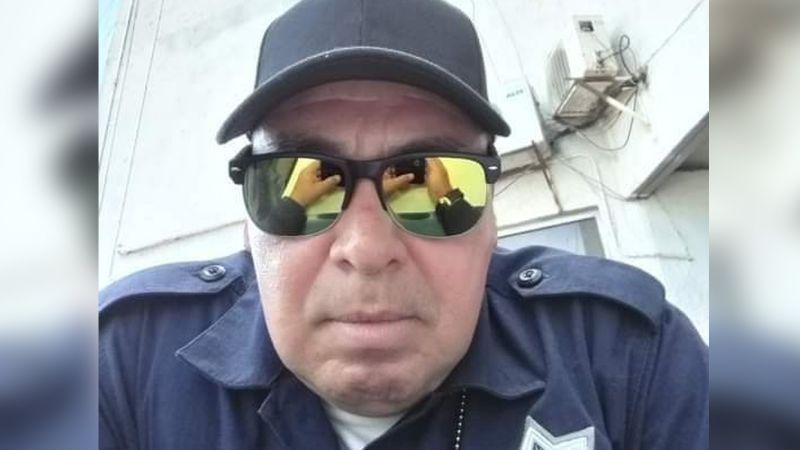Luto en Ciudad Obregón: Fallece Gabriel Sánchez, oficial de la Policía Municipal de Cajeme