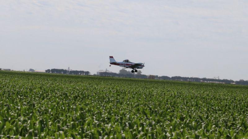 Ciudad Obregón: Buscan regular avionetas de fumigación por quejas de ciudadanos