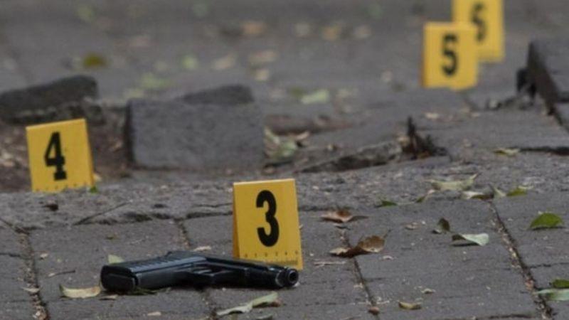 Terror en Michoacán: Sicarios acribillan a mecánico y dejan lesionada a su sobrina