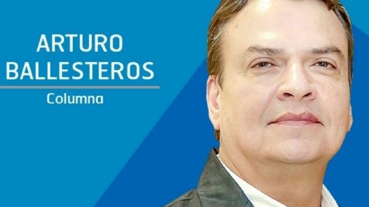 Albazo Morena... Ricardo Bours, Ernesto Gándara, Alfonso Durazo