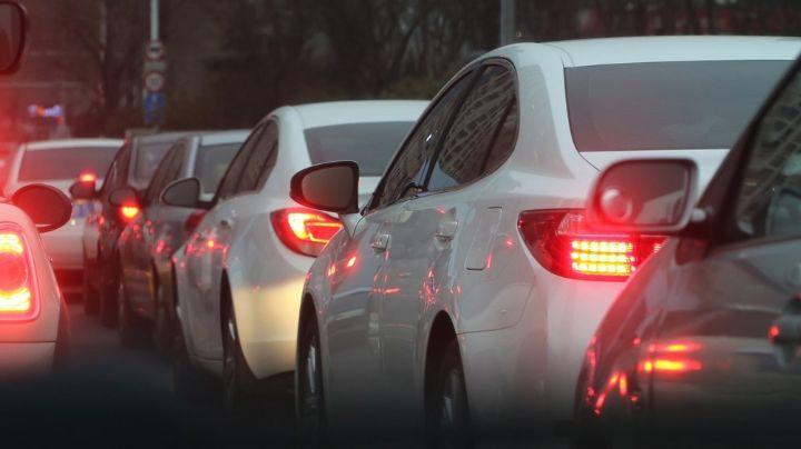 Hoy No Circula: ¿Qué vehículos pueden transitar hoy domingo 18 de abril en CDMX y Edomex?