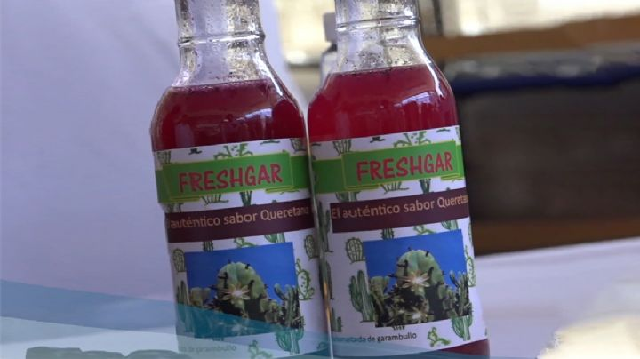 ¡De no creerse! La UNAM crea un refresco saludable hecho con ingredientes naturales